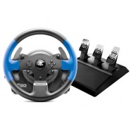 THRUSTMASTER VOLANTE + PEDALES T150RS PRO PARA PS4 / PC PMR03-818523